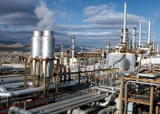 Irã aloca € 610m para dois projetos petroquímicos