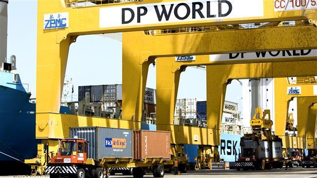 Operador portuário grande pode investir em Anzali do Irã.
