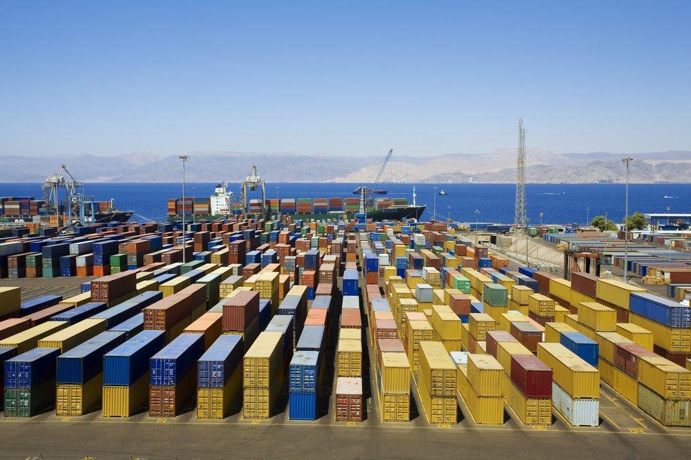 Comércio Irã-China registrou 22% de aumento de janeiro a outubro.