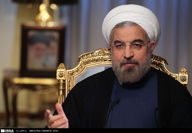 Iran President: Removing absolute poverty major goal of gov't