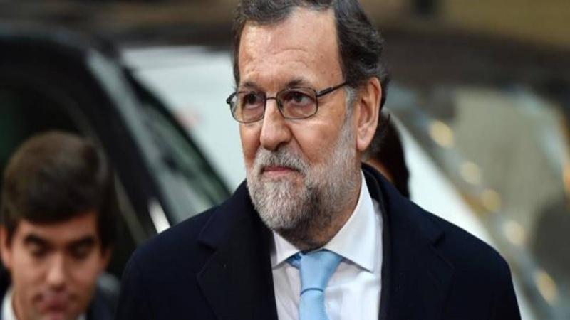 Mariano Rojay, presidente do Governo da Espanha visita o Brasil