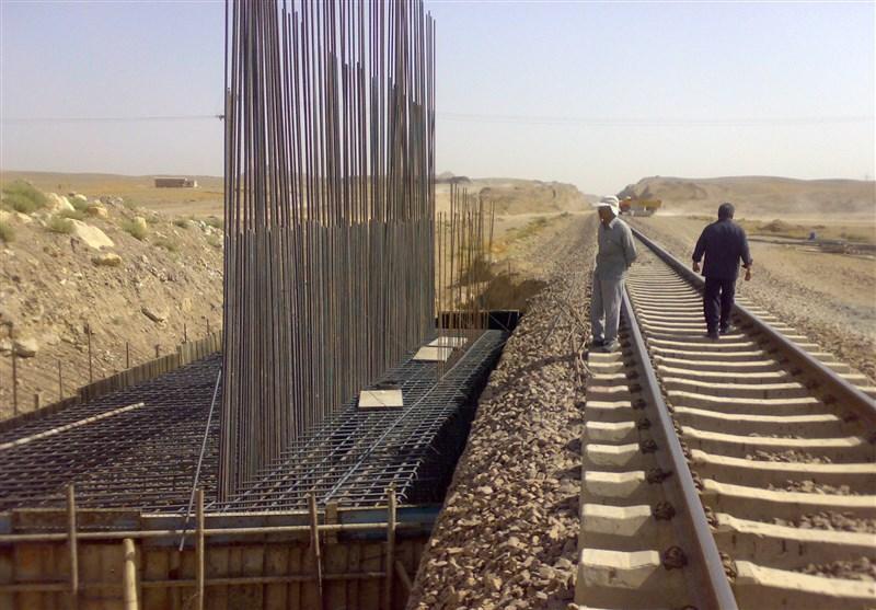 Irã estabelece ligação ferroviária com o Iraque