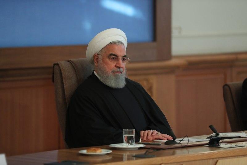 Presidente do Irã enfatiza importância da cidade portuária de Chabahar