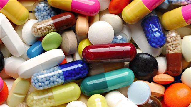 Irã de exportar câncer, drogas MS para a Rússia
