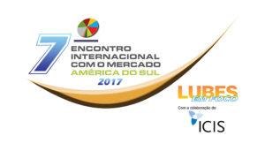 7º Encontro Internacional com Mercado - América do Sul