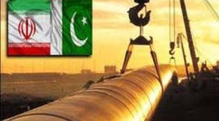Delegação do Paquistão visita Irã para conluir acordo de gás natural