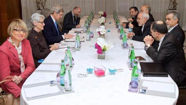 Consideráveis progressos realizados em Genebra negociações nucleares