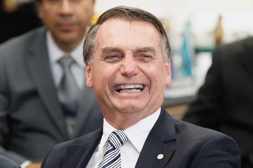 Bolsonaro chega a Brasília para cerimônia de diplomação no TSE