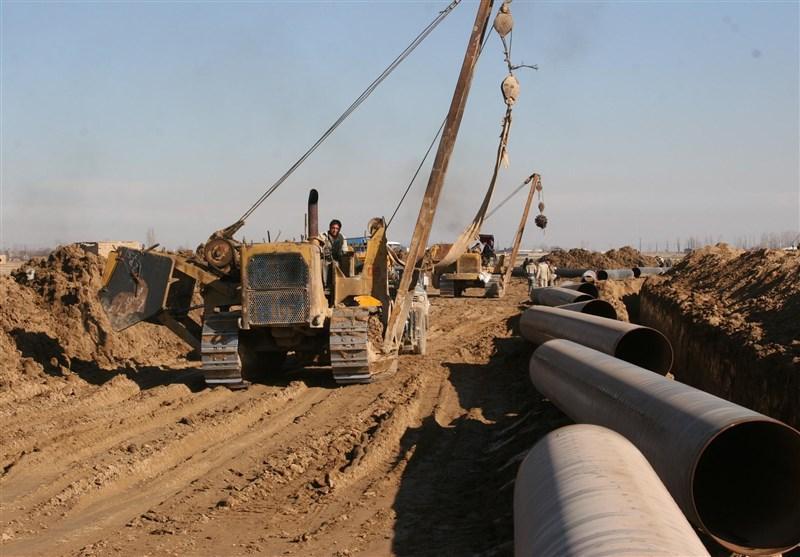 Novo gasoduto vai garantir fornecimento constante de gás no norte do Irã