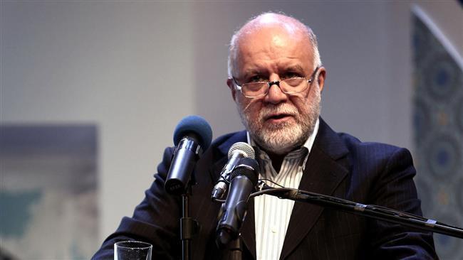 Irã diz pronto para surgir produção de petróleo em 1mbpd uma vez levantou sanções