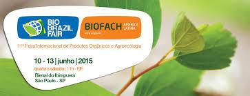 NATURALTECH 2015 - 11th Fair of Healthy Eating, Supplements, Natural Products and Health,10-13 June 2015,Sao Paulo,Brazil.