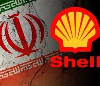 Shell paga a sua dívida de € 1.77b ao Irã referente entregas de petróleo