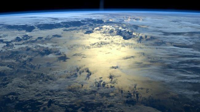 Temperatura global bate recorde em outubro