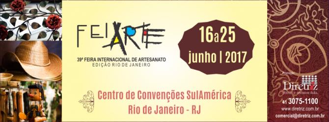 38ª Feira Internacional de Artesanato