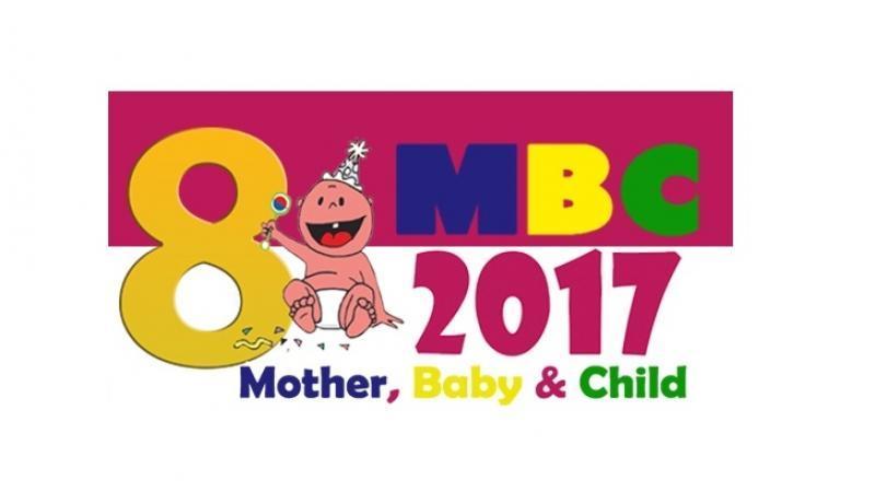 8ª Exposição Internacional de Mãe, Bebê e Criança (MBC)