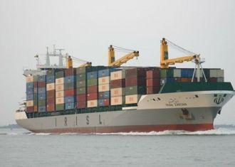Exportações não petrolíferas do Irã ultrapassar US $ 16.4b em H1
