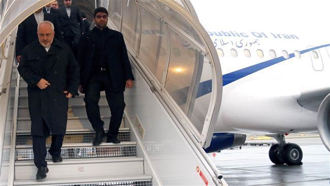 Irã negociações nucleares continuam na Suíça