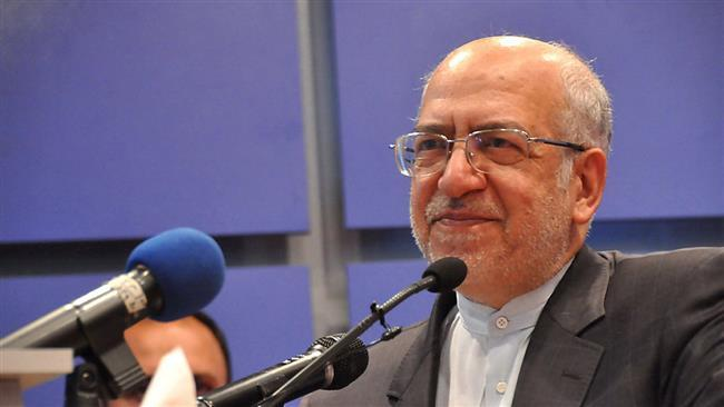 Iran discussing investments with US firms