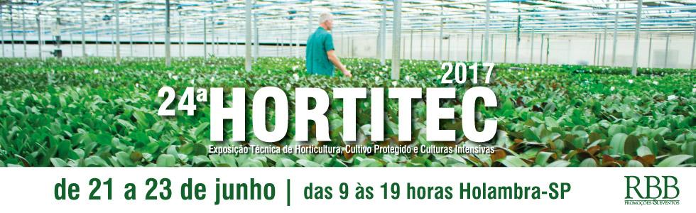 24th Technical Exhibition of Horticulture, Protected Crops and Intensive Cultures