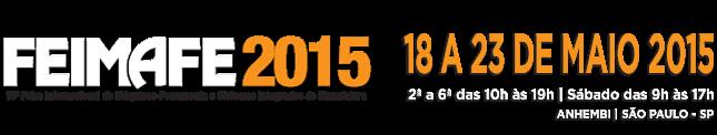 Feira Internacional de Máquinas-Ferramenta e Sistemas Integrados de Manufatura(18 a 23 de maio de 2015)