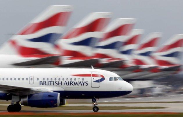 British Airways abre novo escritório em Teerã