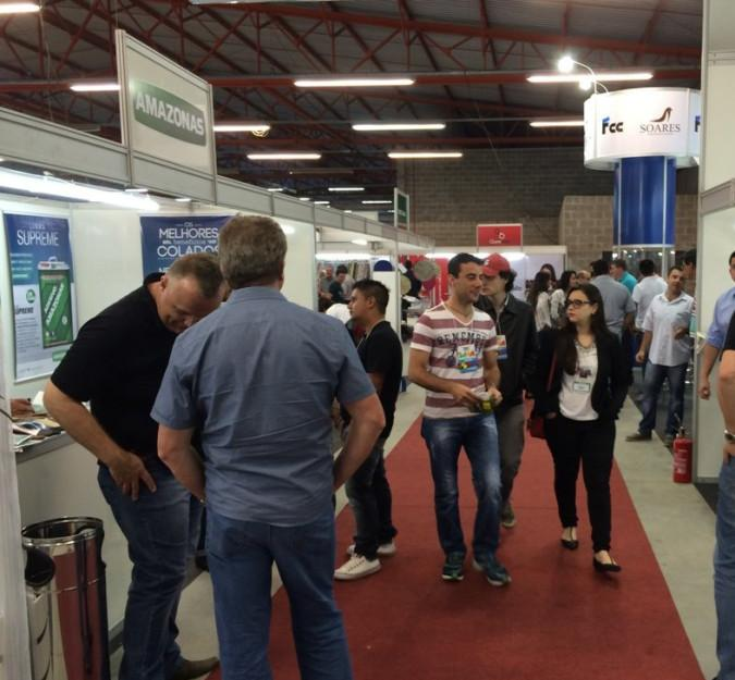 17ª Semana da Indústria Calçadista Catarinense