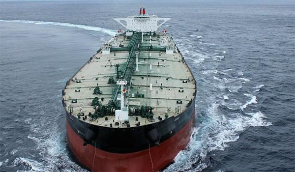Irã resgata permuta de petróleo no Mar Cáspio
