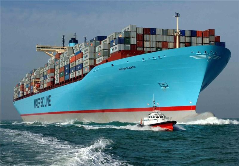 Novos navios coreanos reduzirão a idade média da frota de cargueiros do Irã