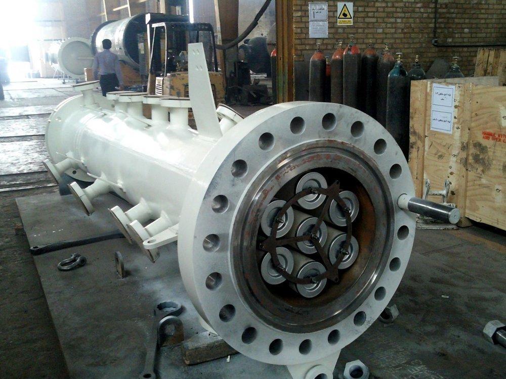 Empresa americana vai ajudar o Irã a fabricar equipamentos para a indústria de petróleo e gás