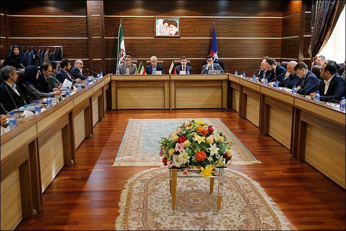 2ª reunião do Comitê de Energia Irã-Rússia deverá ocorrer nos próximos dias