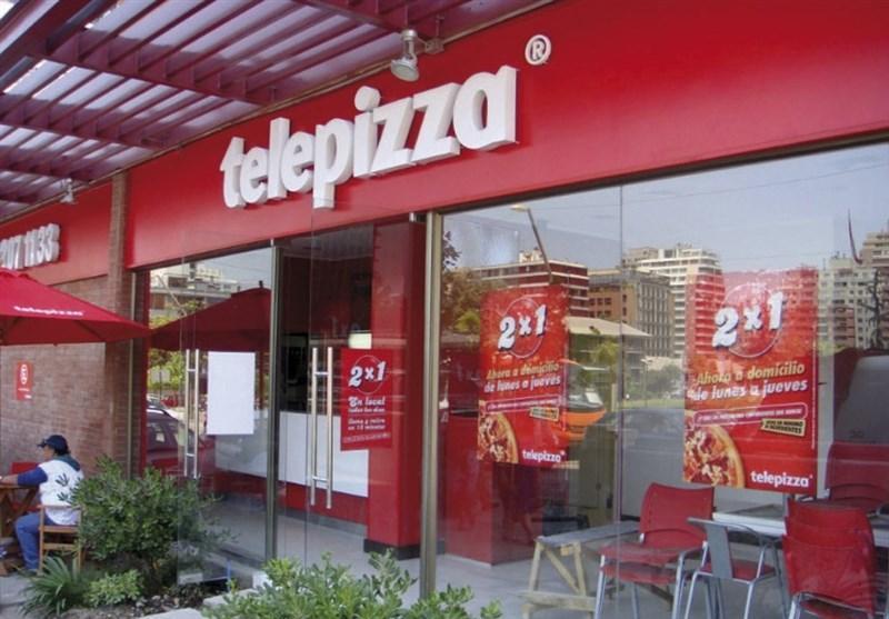 Telepizza comemora abertura de sua 1ª loja no Irã