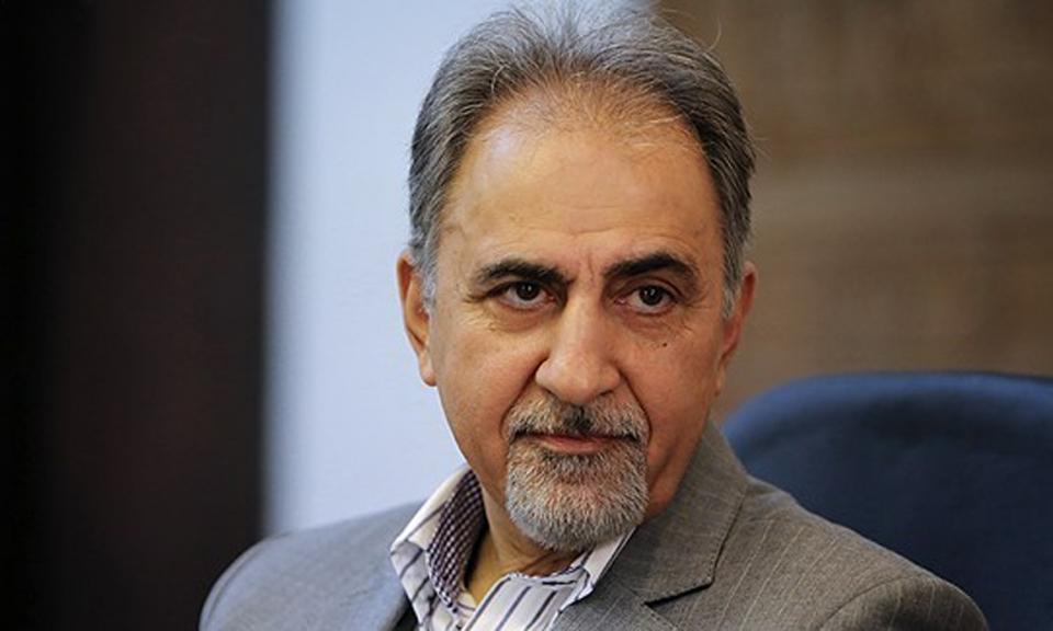 Teerã tem um novo prefeito