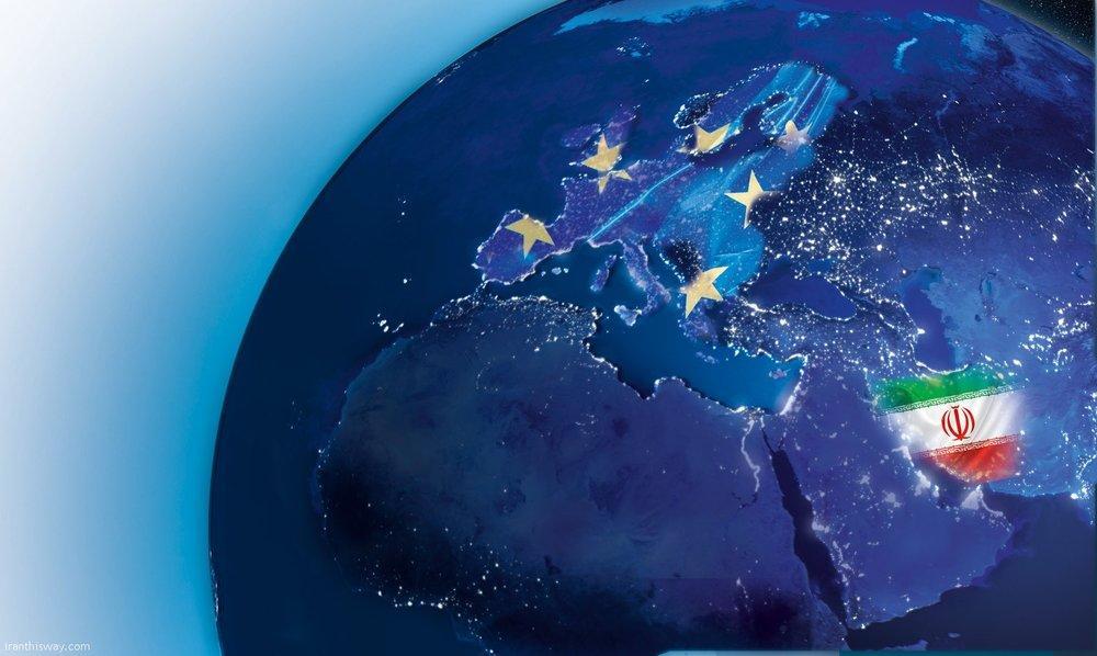 Comércio entre Irã e Europa aumenta 75% em 8 meses em relação ao mesmo período do ano passado