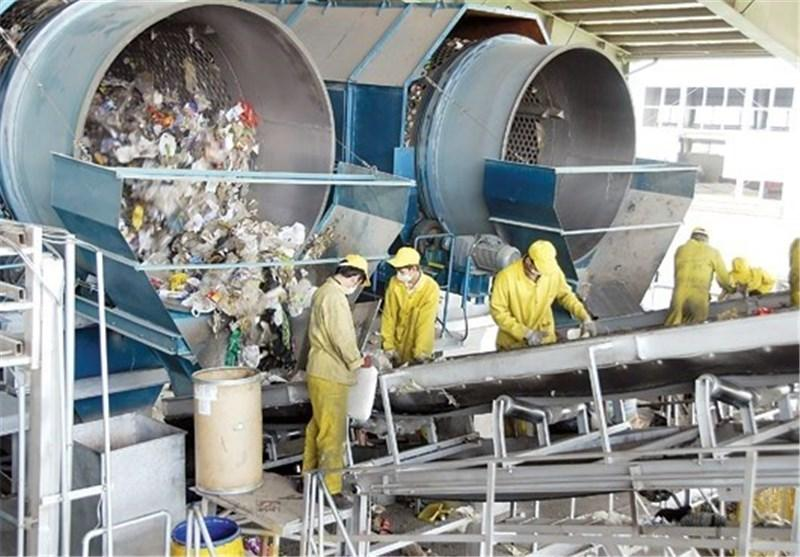 Iran, South Korea sign contract on generating electricity from waste