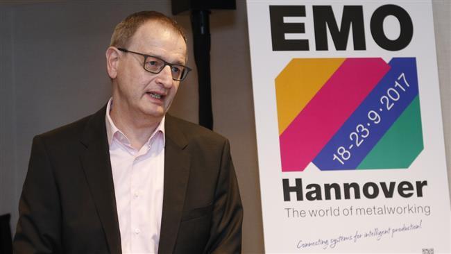 Bancos regionais alemães apoiam as exportações do Irã