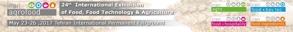 24ª Feira Agrícola, Alimentar e Indústrias Relacionadas