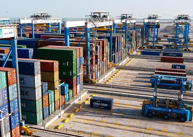 O Irã aumenta as exportações não petrolíferas do Khuzestan em 30%