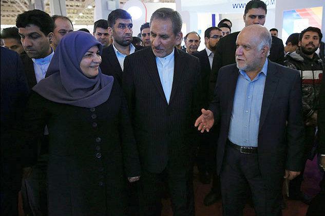 Expo Iran Plast 2017 começa em Teerã