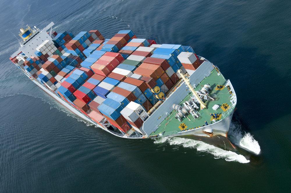 O transporte de contêiners no Irã salta 61% em 2 meses