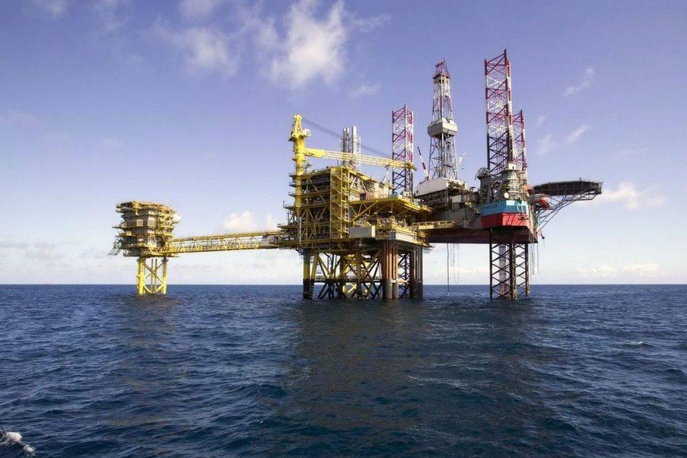 Irã inicia exportações de petróleo de South Pars