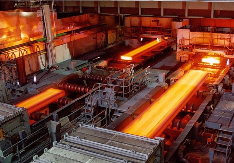 Produção de aço do Irã ultrapassa 13 milhões de toneladas em 9 meses