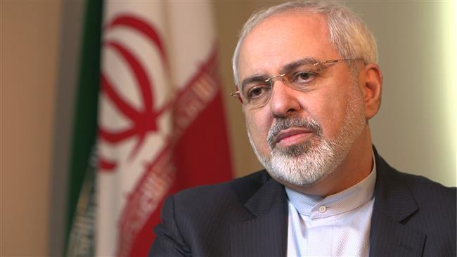 Iran FM sets off for New York to attend UN climate meeting