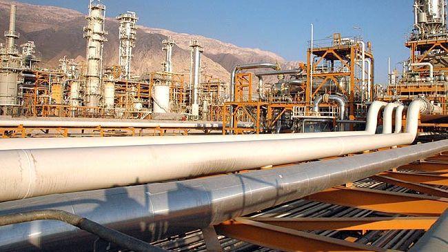 UE urgência cada vez maior das importações de gás do Irã