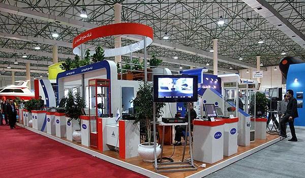 Exposição Internacional das Indústrias Marítimas abre em Kish