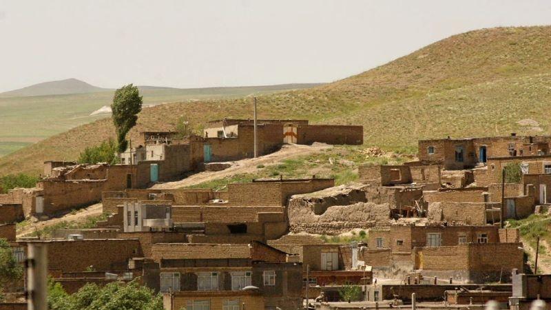 Venha conosco ao Irã - 41 - Província do Azerbaijão Oriental - montanha de Sahand