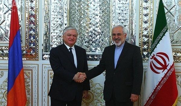 Irã e Armênia discutem ampliação da cooperação no setor de petróleo e gás
