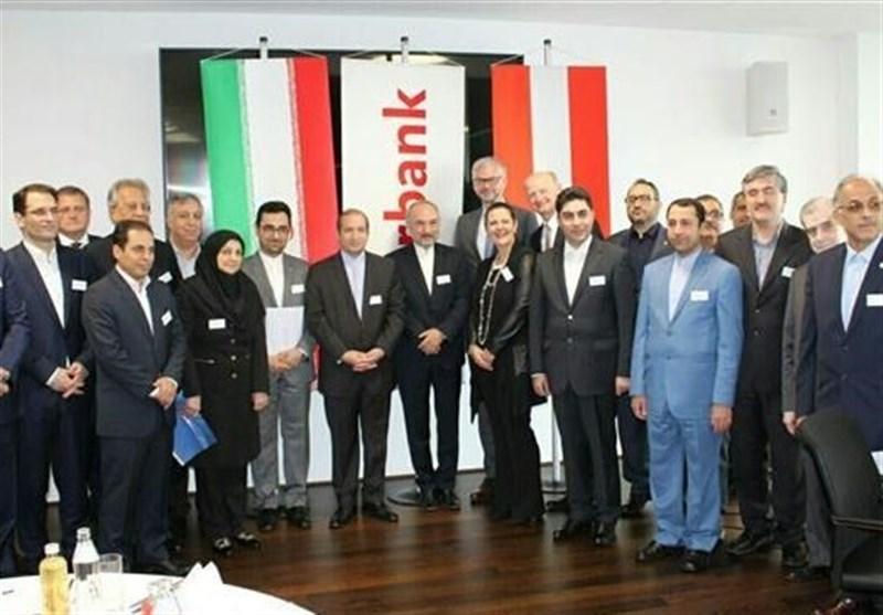 Áustria assina acordo financeiro com o Irã