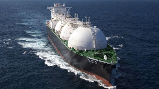 Iran, South Korea to cooperate on developing mini-LNG containers