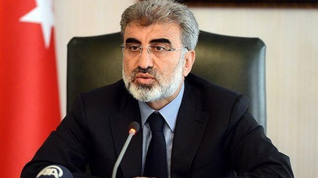 Irã, Turquia chegar a acordo sobre preço do gás no final do ano