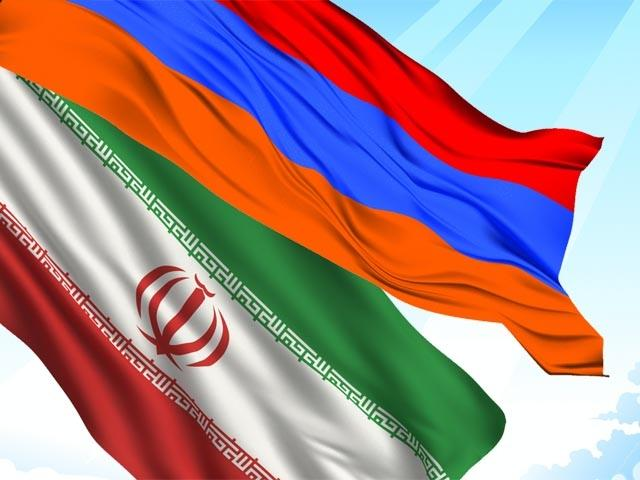 Iran suggests establishing joint venture with Armenia